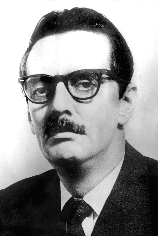 Janio Quadros