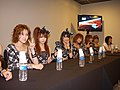 Japan Expo 2010 - Morning Musume - Conférence Presse - Day1 - P1440324.jpg