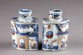 Japanska teburkar - Hallwylska museet - 96017.tif