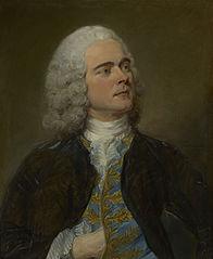 Charles-François Pinceloup de la Grange