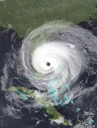Hurricane Jeanne - Image: Jeanne 2004 09 26 0315Z