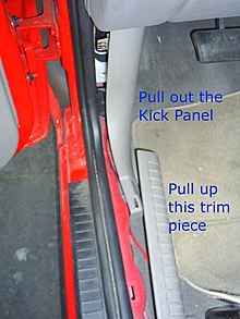 Jeep Liberty/Electrical/Firewall Penetration - Wikibooks ...