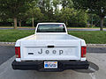 Jeep Comanche 4.0L High Output six base long-bed model MD-4.jpg