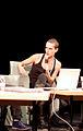 Jehanne Rousseau - Utopiales 2011.jpg