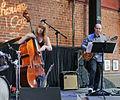 Jennifer Leitham Trio at the Lighthouse Cafe, 10 June 2012 (7406814222).jpg