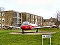 Jet Provost Mk3A - geograph.org.uk - 381773.jpg