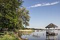 Jezioro Miedwie - maj 2013.jpg
