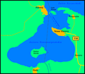 Jezioro Nowowarpienskie small map 2007 PL.png