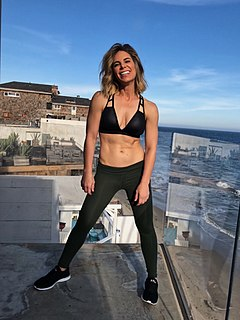 Jillian Michaels American personal trainer, reality show personality, talk show host and entrepreneur