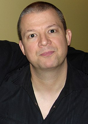 Jim Norton (comedian) - Norton in 2011