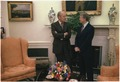 Jimmy Carter and Gerald Ford - NARA - 179541.tif