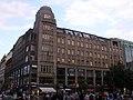 Jiná obchodní stavba - Palác Koruna (Nové Město), Praha 1, Václavské nám. 846, Nové Město - celek.JPG