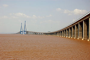 Jintang Bridge - Image: Jintang Bridge
