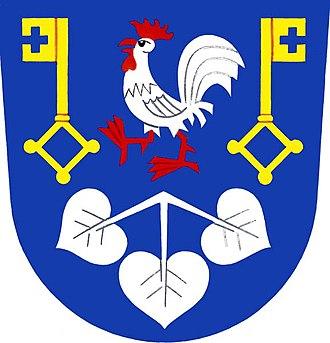 Jiřice (Pelhřimov District) - Image: Jirice PE CZ Co A
