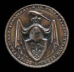 Arms of Paumgartner [reverse]