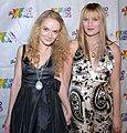Joanna Benecke, Julia Sandberg Hansson at 7th Annual WeHo Awards 1.jpg
