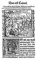 Job covered with sores, woodcut 1531. Wellcome L0011142.jpg