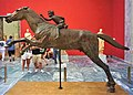 Jockey of Artemision - National Archaeological Museum, Athens by Joy of Museum.jpg