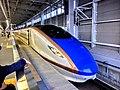 Joetsu Myoko Station E7kei.jpg
