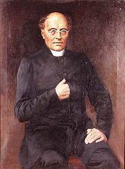 Johan Ludvig Runeberg (Portrait by Albert Edelfelt)