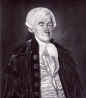 Johann Stephan Pütter German jurist