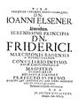 Johann Elsener von Loewenstern Titel (1668).png
