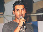John Abraham - Producer of Best Popular Film Providing Wholesome Entertainment - Vicky Donor