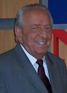 John Coleman (meteorologist) American television weatherman and co-founder of The Weather Channel