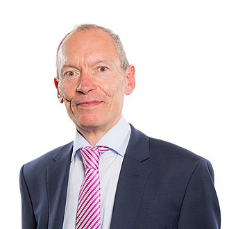 Counsel General for Wales - Image: John Griffiths AM (27889494760)