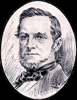 John H. Kinzie United States Indian agent