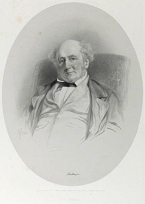 John Kenyon (patron) - John Kenyon