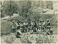 John Muir with Sierra Club group on trail.jpg