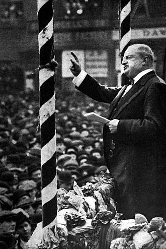 John Redmond - John Redmond, circa 1916