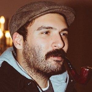 John Shahidi - Image: John Shahidi