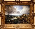 John constable, stagno di branch hill, hampstead, 1828, 01.jpg