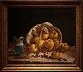 John francis, cesto di frutta, 1857.jpg