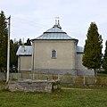 John the Baptist church, Korosne (03).jpg