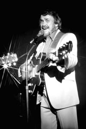 Australian country music - Early country star Johnny Ashcroft