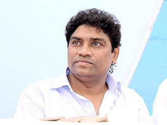 Johnny Lever - Johnny Lever in 2013