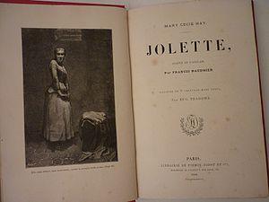 Mary Cecil Hay - an 1888 translation