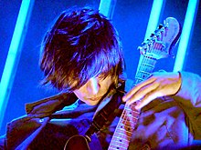 Jonny Greenwood, May 11, 2008.jpg