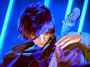 Radio Rewrite - Jonny Greenwood from Radiohead
