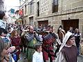 Jornadas Medievales de Briones - Entierro.jpg