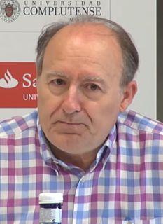 José Luis Villacañas Spanish writer