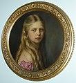 Joseph Hartmann (1812-85) - Princess Victoria of Prussia (1866-1929) - RCIN 400769 - Royal Collection.jpg