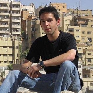 Josh Campbell (journalist) American journalist