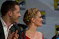 Josh Dallas & Jennifer Morrison (14958631861).jpg
