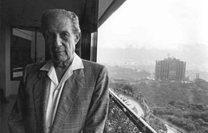 Liscano, Juan (1915-)