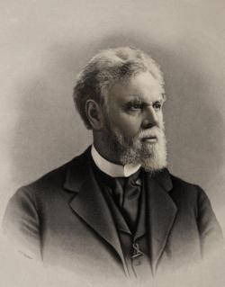 Daniel Harris Johnson 19th century American lawyer and Wisconsin Circuit Court Judge