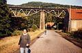 Jugowice, rail bridge, 09.1991r.jpg